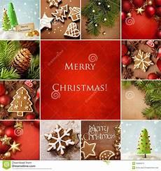 christmas collage stock image image of christmas celebration 34595873