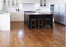4 inexpensive options for kitchen flooring options
