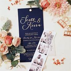 butters creative graphic design wedding stationary