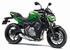 kawasaki z 650 kawasaki z 650 2018 fiche moto motoplanete