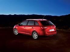 Seat Kombi Motorisierung - facelift f 252 r den seat ibiza autoguru at