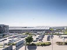 Parken In P5 Flughafen Stuttgart Apcoa Parking