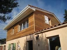 Sur 233 L 233 Vation En Bois Par Construction Bois Provence