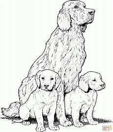 ausmalbilder hunde und pferde demalvorlagen club
