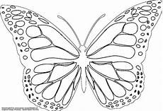 Malvorlagen Schmetterling Gratis Schmetterling Gratis Ausmalbild