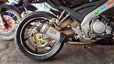 Bengkel Variasi Motor by Bengkel Variasi Motor Cilacap Gambar Modifikasi Motor