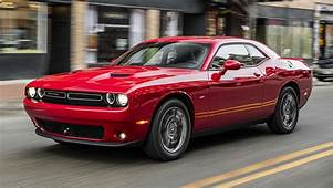 Dodge Challenger 2019 Under Consideration For Australia
