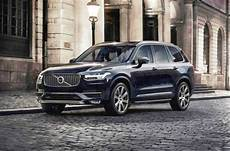 new 2020 volvo xc90 to be completely redesigned 2020