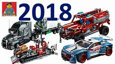 more new 2018 lego technic official hd images my thoughts