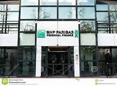 Bnp Paribas Personal Finance Editorial Photo Image 35759231
