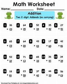 addition worksheets with no carrying 9649 1st grade word search printer friendly word search worksheet word search answers spelling
