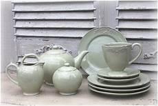 geschirr set landhausstil geschirrservice landhaus service keramik keramikservice
