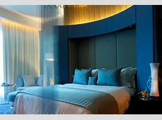 """Blue Paint"" Interior Designs Bedroom   Home Design Ideas"