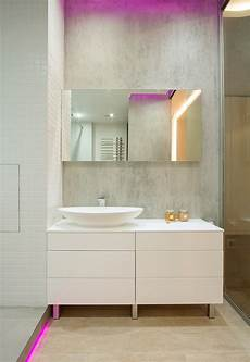 indirekte beleuchtung im bad indirekte beleuchtung led 75 ideen f 252 r jeden wohnraum