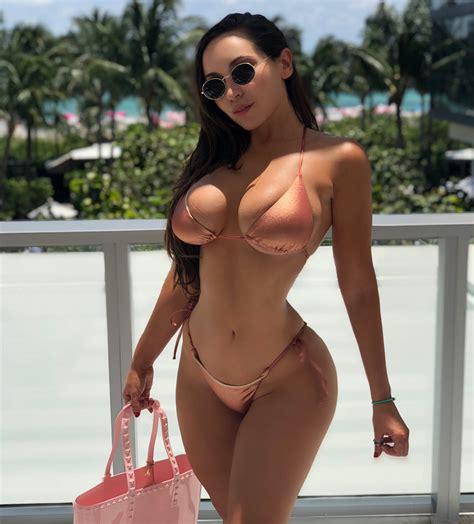 Yenitza Munoz Nude
