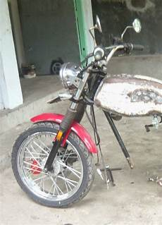 Gl Max Modif Cb by Gl Max Modifikasi Cb Thecitycyclist