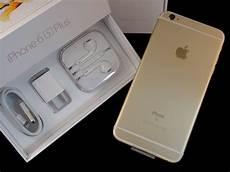 apple iphone 6s 6s plus 64gb 128gb gold myset