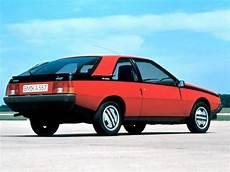 Renault Fuego Classic Car Review Honest