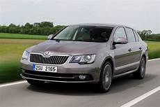 Skoda Superb 2 0 Tdi 2013 Review Auto Express