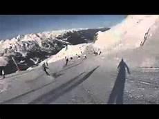 Michael Schumacher Ski Track