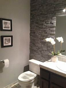 Wall Ideas For A Bathroom by The You Ll Never Believe This Isn T Stacked