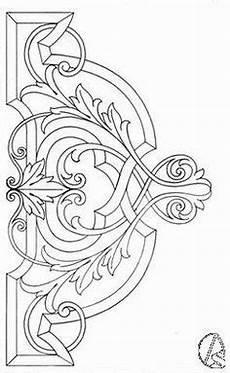 Malvorlagen Jugendstil Easy Bildergebnis F 252 R Ornamente Rahmen Filigranes Design