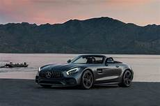 mercedes amg 2018 mercedes amg gt and gt c roadster drive review automobile magazine