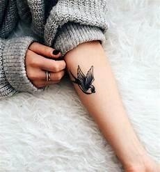 40 tiny bird tattoo ideas to admire bored art