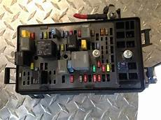 2013 Used Mack Fuse Panel For Sale Dorr Mi