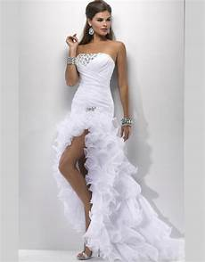 aliexpress com buy sexy white wedding gowns elegant wedding dresses short front long back