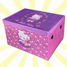 Spielzeugkiste Kinder Spielzeugbox Mit Deckel