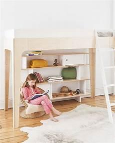 letto a soppalco singolo oeuf perch loft letto singolo a soppalco in legno di