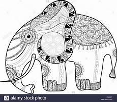 malvorlagen buch f 252 r erwachsene elefant ethnische anti