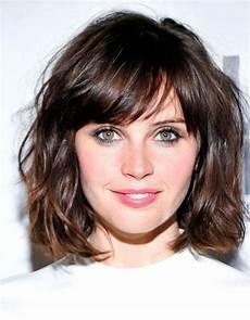 cheveux avec frange coupe au carr 233 avec frange automne hiver coupe au carr 233