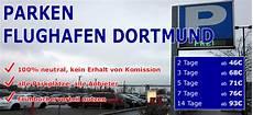 Parken Am Flughafen Dortmund Mit Rheinair Net
