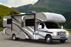 motorhome with ford motorhome chassis sales growth outpacing industry