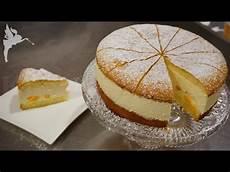 käsesahnetorte rezept klassisch klassische k 228 sesahne torte k 228 se sahne torte mit