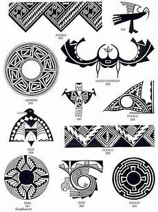 american indian motifs 1 by neefer via flickr