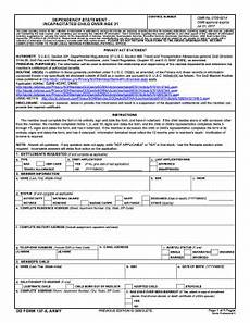 dd form 137 5 fill out download or print