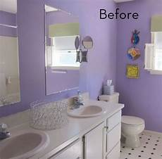 magnificent budget bathroom makeover 187 curbly diy design