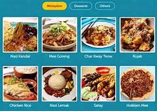Makanan Di Malaysia Anugerah Makanan 2014 Buat Pertama