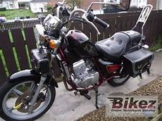 2000 Hyosung Ga 125 F Specifications And Pictures