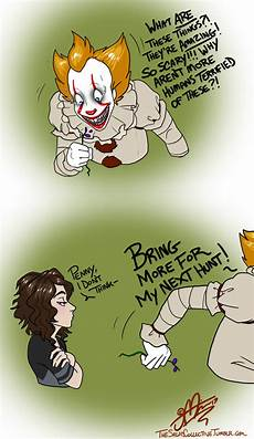 And Me Malvorlagen X Reader Pennywise Friends Previous Next Maybe They Ll Scare