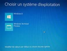combien coute un windows 7 installer windows 8 apr 232 s windows 10 le multi boot ok