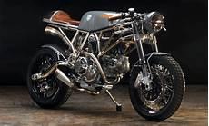 Moto Cafe Racer Ducati