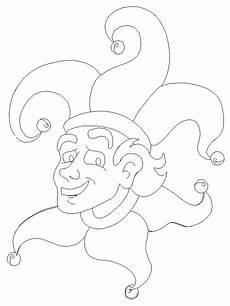 Malvorlagen Special Carnaval Speciale Dagen Kleurplaat 187 Animaatjes Nl