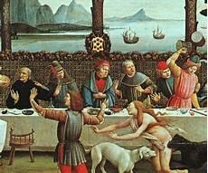 banchetto medievale il ricettario medievale banchetto medievale v edizione