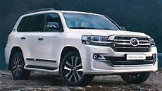 2020 toyota land cruiser 200 introducing 2020 toyota prado vs 2020 toyota land cruiser