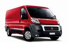 New Fiat Ducato Improves Economy And Capacity Business Vans
