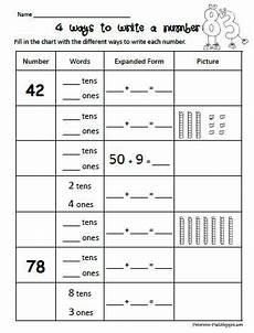 2nd grade math worksheet base ten second grade patterns worksheets and printables math